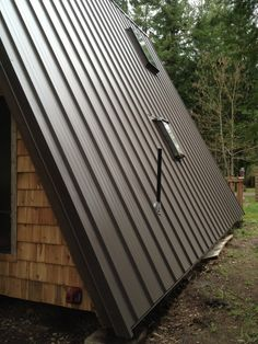 Metal Roofing Contractor Roy WA (11) | PNW Roofer – Blog