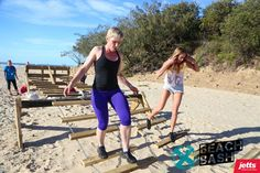 Beach Bash Obstacle Races, Sporty, Racing, Beach, Style, Fashion, Running, Swag, Moda