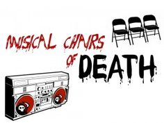 Musical chairs with a fun twist!