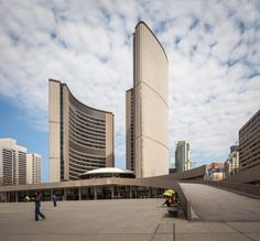 Toronto City Hall | Flickr - Photo Sharing!