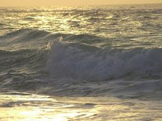 Ocean Wave, Playa Del Carmen, Mexico Photographic Print by Keith Levit at Art.com