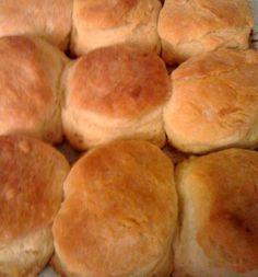 Sweet Tea and Cornbread: Angel Biscuits!