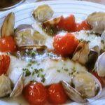 NHKきょうの料理ビギナーズ「ミニトマトたっぷりアクアパッツァ」のレシピby河野雅子 7月4日 | おさらいキッチン