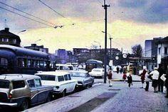 Sıhhiye 1960 lar