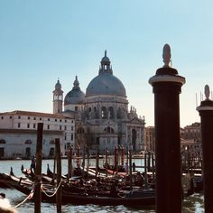 Venezia, Italy 2018