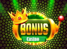 Trying Online Casino Games – The Different Types of Casino Bonuses