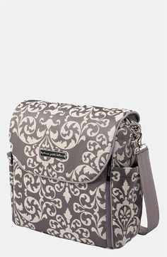 Petunia Pickle Bottom 'Boxy' Magnetic Closure Diaper Bag available at #Nordstrom