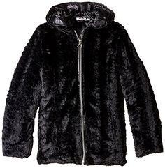 Amy Byer Outerwear Big Girls' Faux Fur Swing Coat, Black, 14 Amy Byer http://www.amazon.com/dp/B013USKIGE/ref=cm_sw_r_pi_dp_f.dDwb1G78PEM