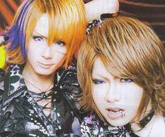 Keita and Ryu ~ MoNoLith <3