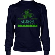 Great Gift For ABLESON Birthday. Meaning T-Shirt For Men/Women. #gift #ideas #Popular #Everything #Videos #Shop #Animals #pets #Architecture #Art #Cars #motorcycles #Celebrities #DIY #crafts #Design #Education #Entertainment #Food #drink #Gardening #Geek #Hair #beauty #Health #fitness #History #Holidays #events #Home decor #Humor #Illustrations #posters #Kids #parenting #Men #Outdoors #Photography #Products #Quotes #Science #nature #Sports #Tattoos #Technology #Travel #Weddings #Women