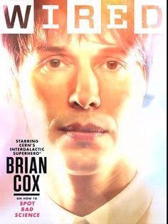 Professor Brian Cox (British physicist)