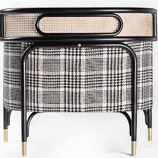 Casegood ideas and inspiration! Make your interior designs luxurious modern and glamourous! Cane Furniture, Deck Furniture, Rattan Furniture, Furniture Upholstery, Cheap Furniture, Living Room Furniture, Furniture Design, Sofa Design, Cheap Chairs