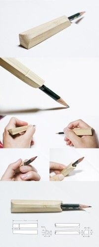 . No more hand cramps :D Now I don't have to take breaks when I work on my writing <3