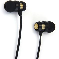 $9.84  JTX - 701 1.2M In Ear Stereo Earphone with 3.5mm Plug Microphone - Linkymall