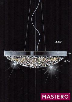 Masiero Group  #sketches #installation #light #interior#lamp #inspiration