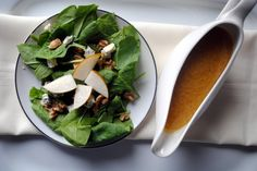 Harvest soup and salad party