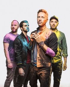 #Coldplay #AHFODtour