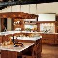 Fotos de Cocinas Clásicas con Muebles de Madera