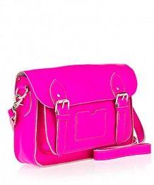 Paula Bag Neon Rosa