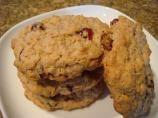 Oatmeal-Raisin cookies (CI)