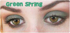 Emmaaist: Look 35 | Green Spring