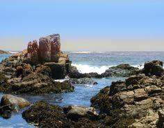 Playa Chica, Maintencillo - Chile