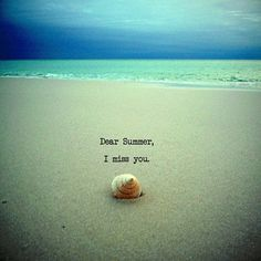 Dear Summer, I Miss You 12x12 photograph -   A $5 donation from every sale will be donated to feed one Jamaican  school child breakfast for one week.  :)