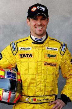 Tiago Monteiro (POR)