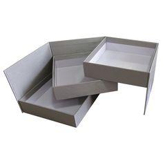 rigid rotatable box...
