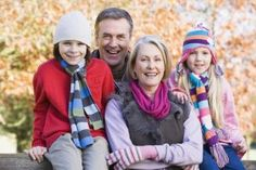 Rights of Grandparents - Amy Edwards & Assoc., PLLC