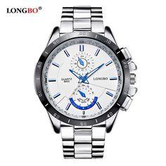New Fashion Brand Exclusive Custom Luxury Men Watches Casual Duartz Watch ATM Men Sports Watch Business clock Relogio Masculino