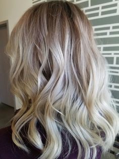 Lived in blonde Balayage Blonde Balayage, Blonde Hair, Hair Blog, Hair Pictures, My Hair, Long Hair Styles, Beauty, Color, Hair