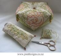 for Peggy & Mary - JMD Designs -Needlework and Counted Thread Designs, Quilting and Applique