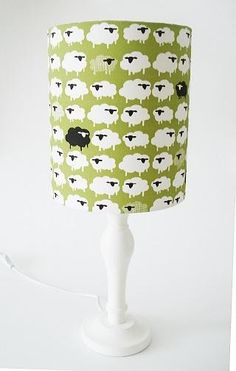 123 Best Cute Children S Lampshades Nursery Lighting Ideas