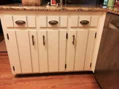 Charlotte Cabinet Painter the Right Choice for Choosy Customer | Angie's List
