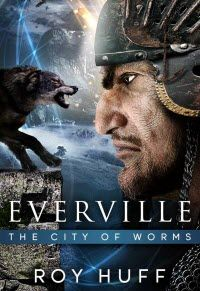 "Kindle FREE DAYS:  Nov 14 – 18      ~~ Everville: The City of Worms ~~   Critics are calling the second book in the Everville series ""BRILLIANT!"" ""A MUST READ!"" ""A solid well crafted tale"" full of ""ACTION & EXCITEMENT!"""