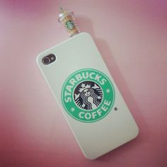 phone 4s starbucks cases - Google Search