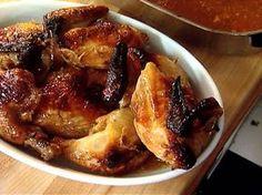 Heerlijk Pittige Gekaramelliseerde Indonesische Kip Schotel recept | Smulweb.nl