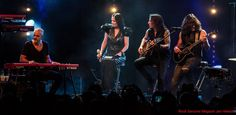 Tarja Turunen, Christian Kretschmar, Alex Scholpp and Kevin Chown live at Batschkapp, Frankfurt, Germany. The Shadow Shows, 12/10/2016 #tarja #tarjaturunen #theshadowshows #tarjalive PH: Jan Heesch for https://web.facebook.com/rockgenuine/