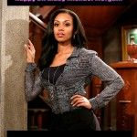 'The Young and the Restless': Happy Birthday To YR's Hilary – 7 Things To Know About Mishael Morgan
