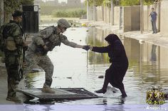 ❥ US Army Soldiers