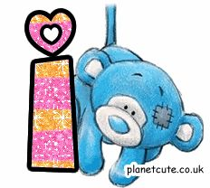 Planet Cute - Alphabet - Blue Nose Friends - Image