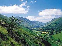 Snowdonia, UK