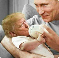 17 Donald Trump's Hilarious Photoshop Battle
