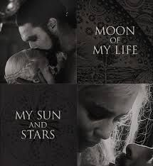 game of thrones quotes sun and moon - Google Search