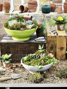 10 Ways to Transform Your Garden on a Budget - Melanie Jade Design Garden Ideas To Make, Diy Garden Projects, Back Gardens, Outdoor Gardens, Fairy Gardens, Courtyard Gardens, Backyard Shade, Small Backyard Landscaping, Backyard Ideas