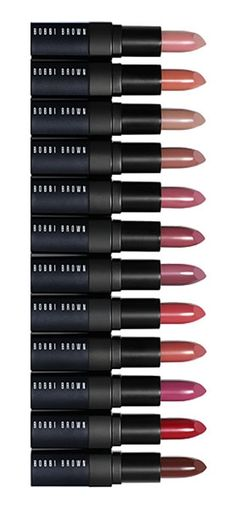 Ooh! So many fabulous lip colors for every occasion.