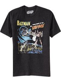 Mens DC Comics Batman™ Tees
