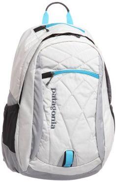 patagonia backpack. monogrammed too please!