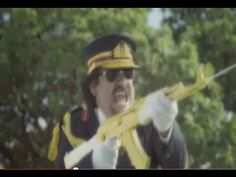 Last dictator standing - The 1 Minute Version Nando Commercial HD